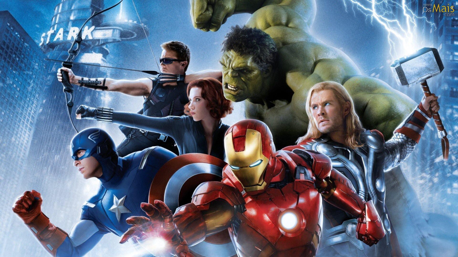 Vingadores Guerra Infinita Disney Altera O Planejamento O Filme