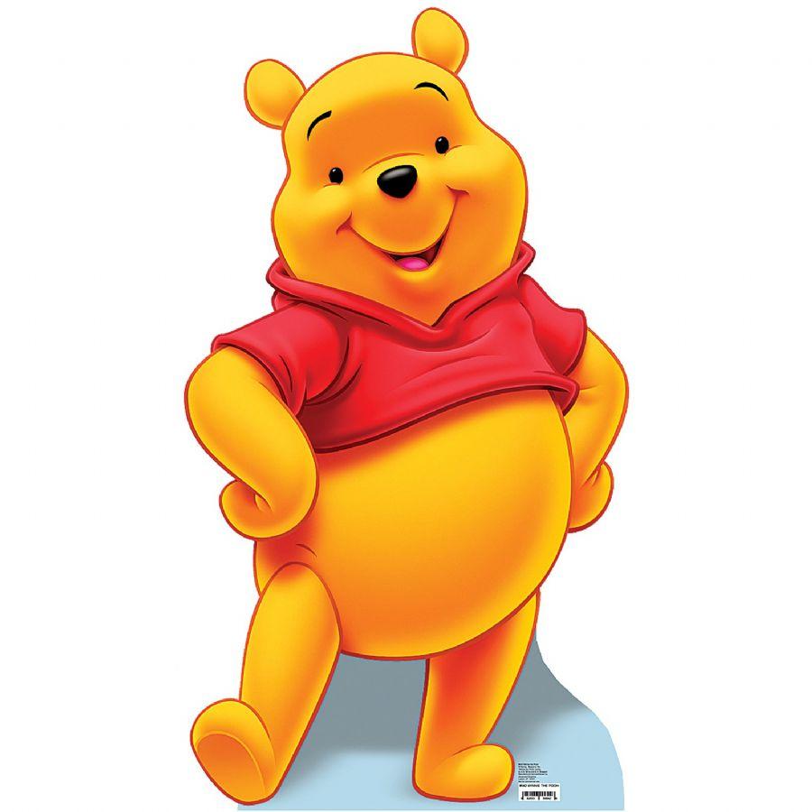 Ursinho Pooh ganha livro e filme para 2011