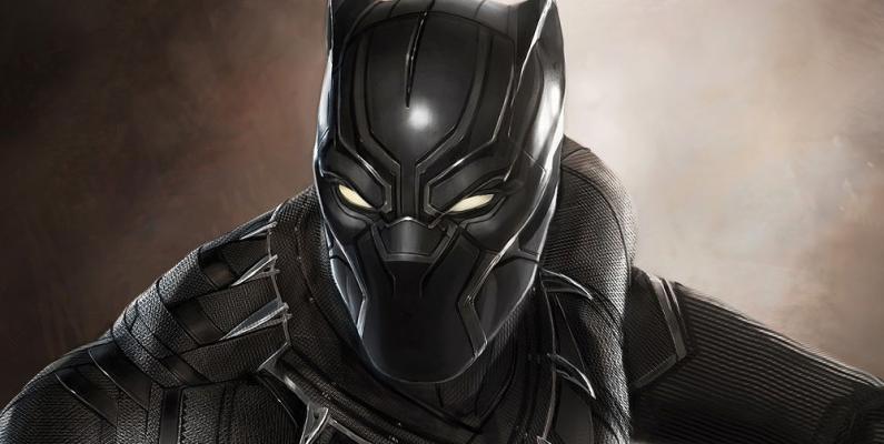 Pantera Negra | Divulgada imagem de T'Challa em perseguição - O filme é  legal, mas...