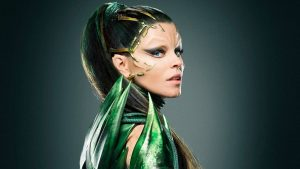 """Image from the movie """"Power Rangers - O filme"""""""