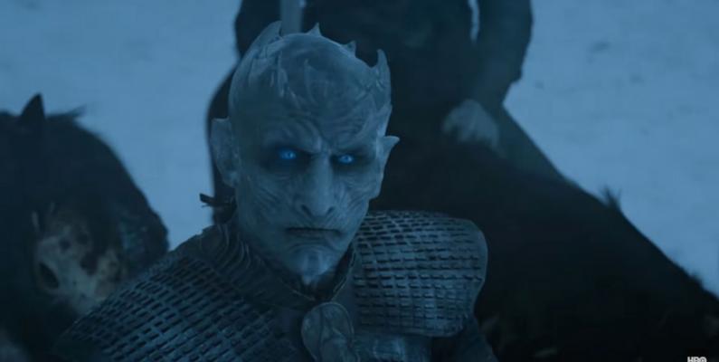 Game of Thrones Sétima Temporada