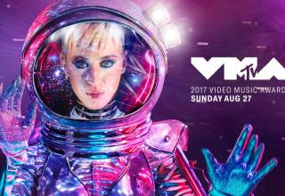 Katy Perry VMA