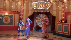 """Image from the movie """"Bingo - O Rei das Manhãs"""""""