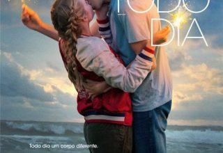 "Poster for the movie ""A Cada Dia"""